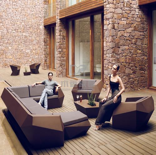 户外沙发MARV-PAZ