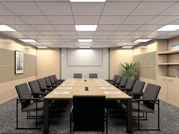 房地产行业办公空间