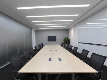 高新技术行业办公家具
