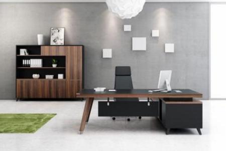 如何选择定制办公家具的厂家?