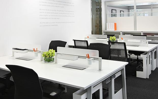 办公家具采购时容易忽略钢架结构和用料细节
